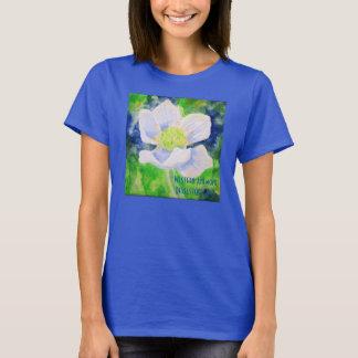 Western Anemone T-Shirt