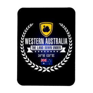 Western Australia Magnet