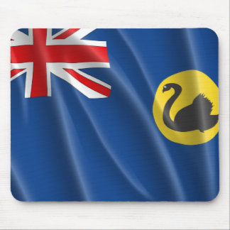 WESTERN AUSTRALIA MOUSE PADS
