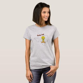 WESTERN BIRDY T-Shirt