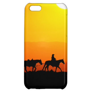 Western cowboy-Cowboy-texas-western-country iPhone 5C Cover