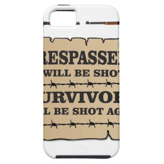 western laws of land iPhone 5 covers