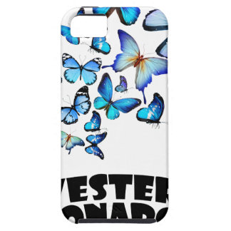 Western Monarch Day - Appreciation Day iPhone 5 Cover