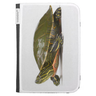 Western painted turtle (Chrysemys picta bellii), Case For The Kindle