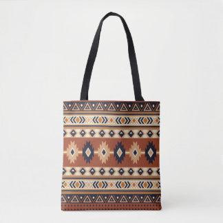 Western Rider Tote Bag