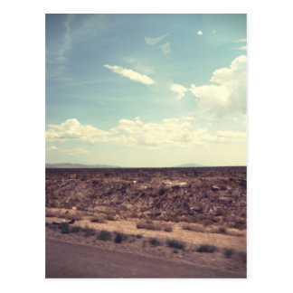 Western Road Postcard