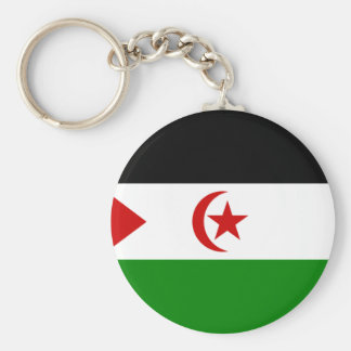 western sahara key ring