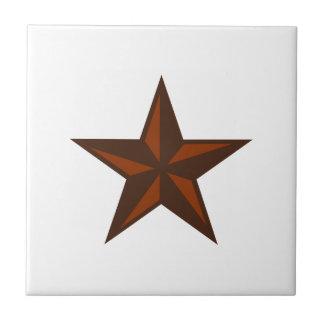 WESTERN STAR TILE