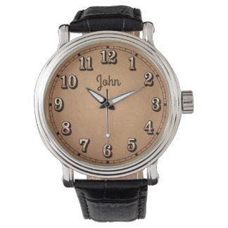 Western Style Watch