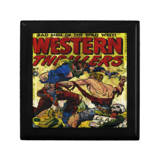 Western Thrillers Gift Box