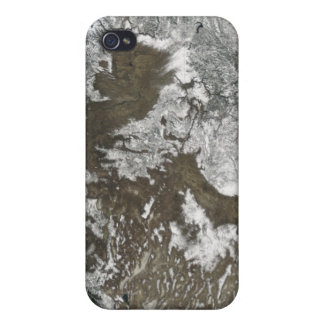 Western United States iPhone 4/4S Covers