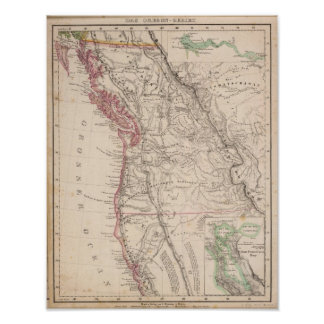 Western United States Posters