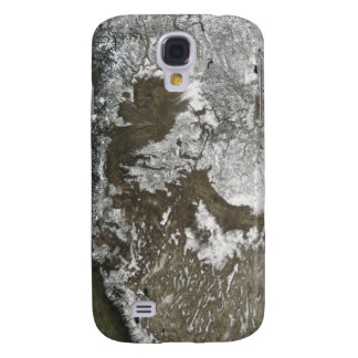 Western United States Samsung Galaxy S4 Covers