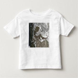 Western United States Toddler T-Shirt