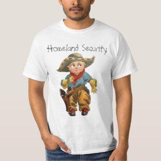 Western Vintage 1912 Fun Lil' Cowboy Tee Shirt