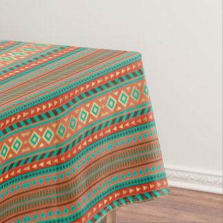 Western Whisper Tablecloth
