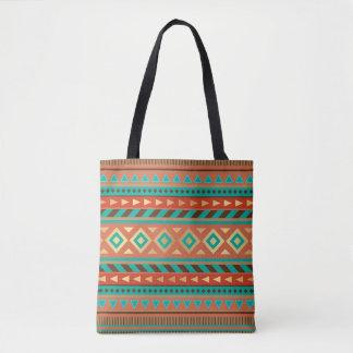 Western Whisper Tote Bag