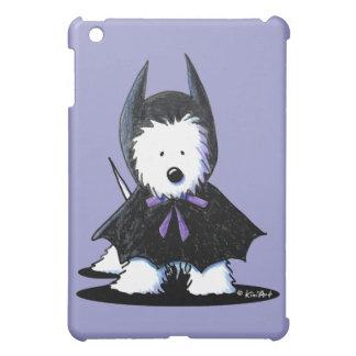 Westie Batdog iPad Mini Cover