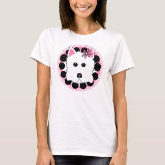 Westie Girl T-Shirt