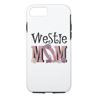 Westie MOM iPhone 8/7 Case