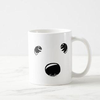 Westie Terrier Face Mug