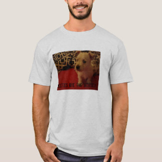 Westies are the Besties! T-Shirt