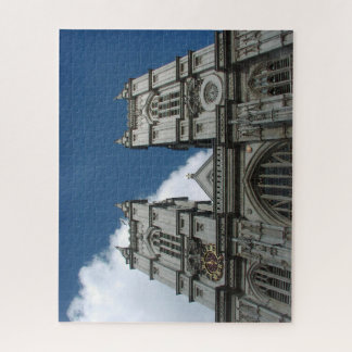 Westminister Abbey Jigsaw Puzzle