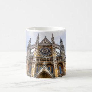 Westminster Abbey HDR Coffee Mug