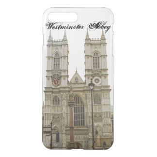 Westminster Abbey iPhone 7 Case