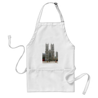 Westminster Abbey London Apron