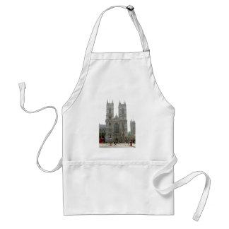 Westminster Abbey, London Standard Apron