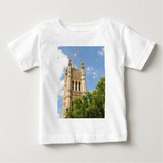 Westminster in London, UK Baby T-Shirt