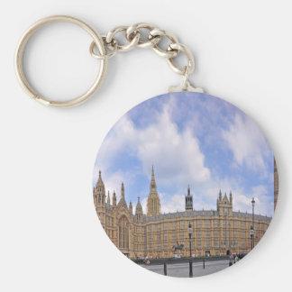 westminster key ring