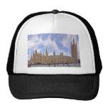 westminster trucker hats