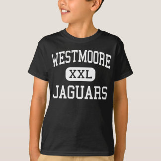 Westmoore - Jaguars - High - Oklahoma City T-Shirt