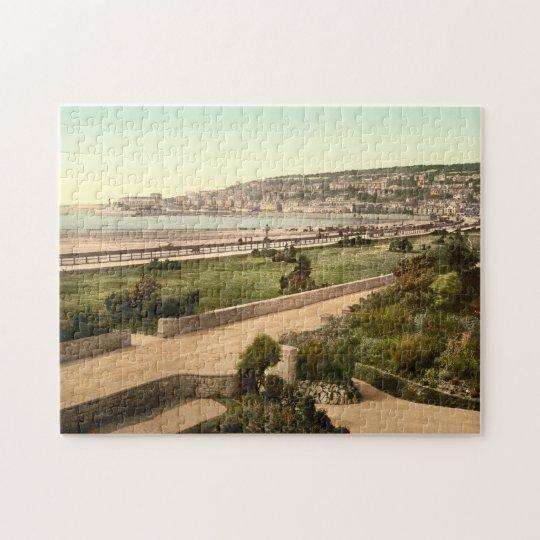 Weston-super-Mare I, Somerset, England Jigsaw Puzzle