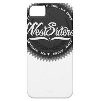 WestSiders iPhone 5 Case