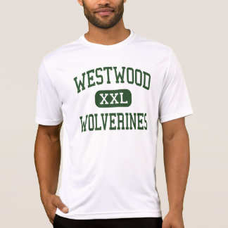 Westwood - Wolverines - High - Westwood T-Shirt