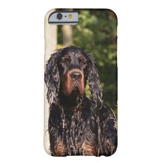 Wet Gordon Setter iPhone 6 case