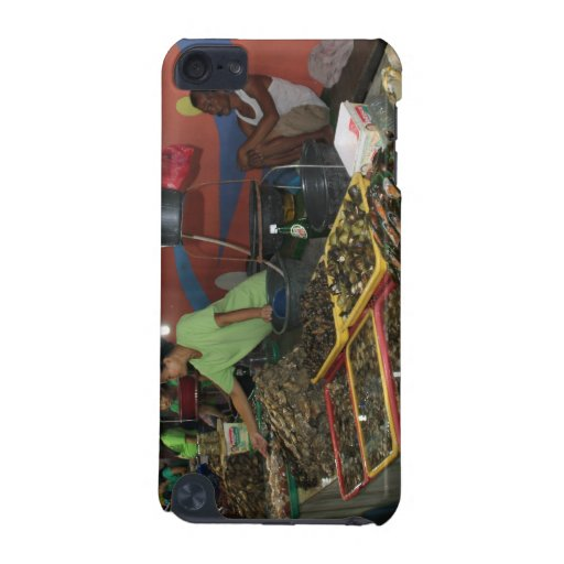 Wet market iPod touch (5th generation) covers