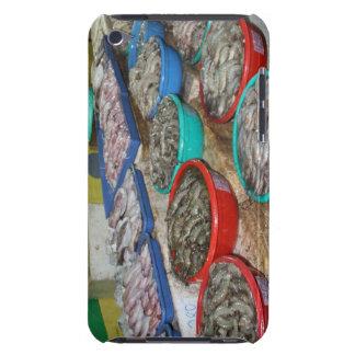 Wet market Case-Mate iPod touch case