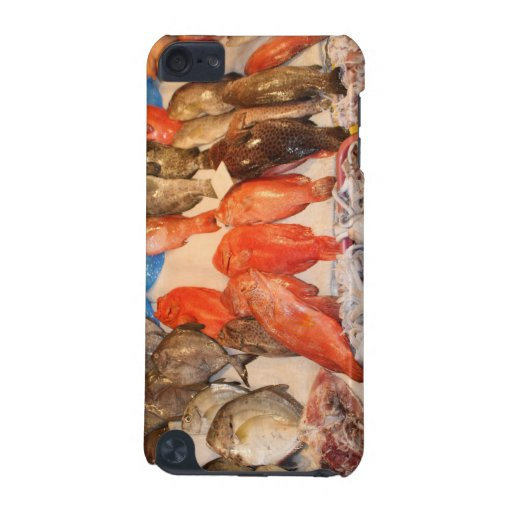 Wet market iPod touch (5th generation) cases