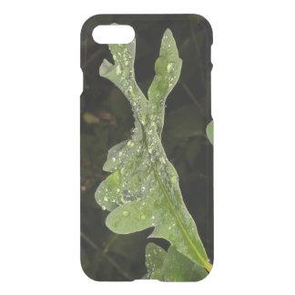 Wet Oak Leaf iPhone 7 Case