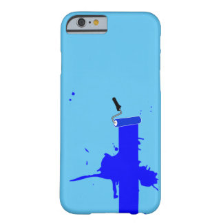 Wet paint barely there iPhone 6 case