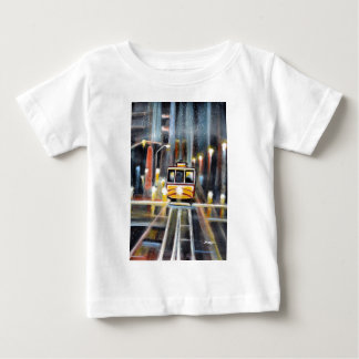 Wet Tram Calafornia Baby T-Shirt