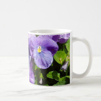 Wet Wild and Purple Coffee Mug