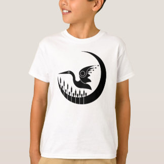 Wetlands Bird T-Shirt