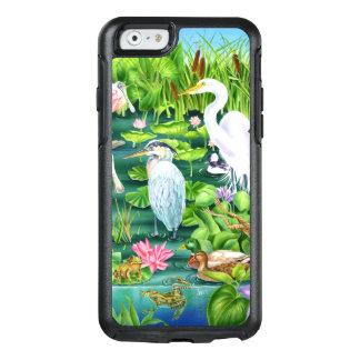 Wetlands Wonder OtterBox iPhone 6/6s Case