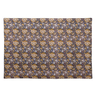 Wey Design by William Morris 1883 Placemats