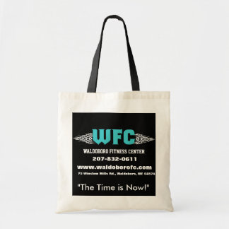 WFC Gym Bag